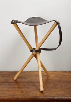 9 Folding Camp Stools for Parade Watching: Remodelista