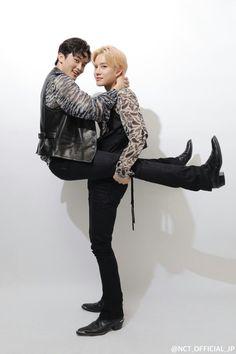 NCT 127 release hilarious teaser images for Japan comeback
