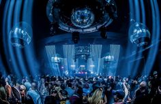 NIGHT CLUBS Luxury Travel, Night Club, New York, Concert, Cartagena Colombia, New York City, Concerts, Nyc
