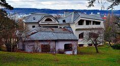 Rudolf Steiner Halde, Haus Brodbeck (II)