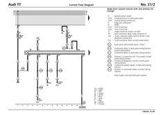 Audi TT Coupe Bose Concert Wiring diagrampdf Audi tt bose