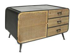 Marshall Speaker, Credenza, Decoration, Cabinet, Interior Design, Storage, Turning, Furniture, Tables