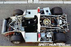 Car Feature>>porsche 917/10 & 917/30 - Turbo Panzers | Speedhunters