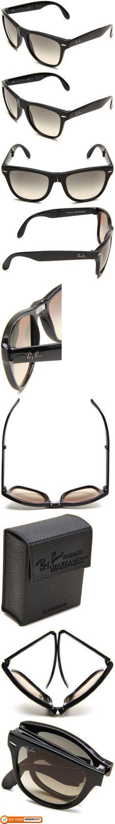 a597bba9fe84 Ray-Ban Folding Square Sunglasses