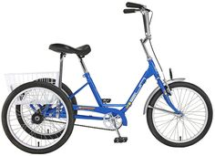 Sun Bicycles Traditional Trike 20 - Big Kahuna Bicycles - Littleton CO,80127