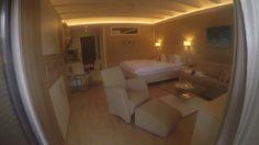 #Luxus  #Ferienwohnung mit  #Hotelservice  50 m zum Strand  und Innen un...