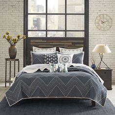 You'll love the Pomona 3 Piece Coverlet Set at Wayfair - Great Deals on all Bed & Bath products with Free Shipping on most stuff, even the big stuff.