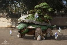 Discover a first selection of Concept Art, character designs and environments made for Pokemon Detective Pikachu by Valentin Petrov, Arnaud Valette and Pokemon Na Vida Real, Pokemon In Real Life, Pokemon Live, Pokemon Fan Art, Pokemon Craft, Cool Pokemon Wallpapers, Pokemon Backgrounds, Animes Wallpapers, Jesse Pokemon
