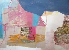 "Deborah Dancy: ""Dear Giotto"" | SACI - Studio Art Centers International Florence"