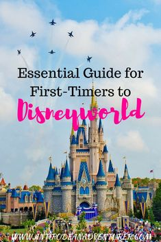 An essential guide for first time visitors to Disneyworld, Florida! : An essential guide for first time visitors to Disneyworld, Florida! Disney World Florida, Walt Disney World, Disney Parks, Florida Disneyworld, Florida Vacation, Orlando Florida, Travel With Kids, Family Travel, Travel Goals