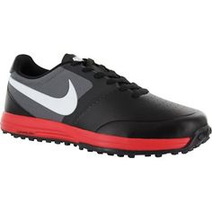 "Nike Lunar Mont Royal Spikeless from ""Global Golf"" discounted price. Use promo codes and coupon codes.)"