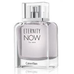 Eternity Now for Men by Calvin Klein (2015) — Basenotes.net
