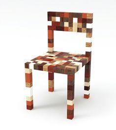 Recycle wood 1 #idea #design