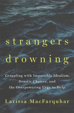 In a thought-provoking volume that combines real-life stories of unimaginable selflessness along with the shocking implications of these ethical acts, a celebrated journalist delves into the psychological roots and existential dilemmas motivating those rare individuals practicing lives of extreme ethical commitment.
