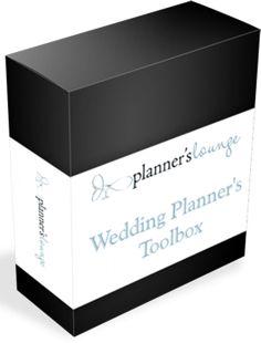 Event Planner Portfolio