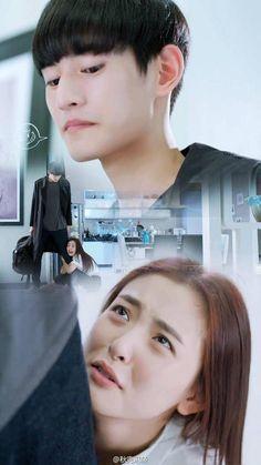 Kim Tae Hwan x Ngô Thiến