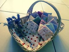 I make and sell real lavender and rosemary relaxation pouches, brilliant to keep your handbags smelling fresh and a wonderful gift for a loved one. can be colours and size of your choice. They are wonderful 'comfort blankets' for those who get a little anxious so if you have a relative who is taking a driving test for example, they can be a loving gift to calm them of their nerves!! For more information you can check out my page. www.relaxationyork.co.uk or contact me on…