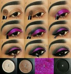 Eyes and Brows #love