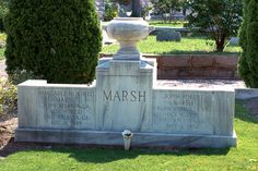 Grave Marker- Margaret Mitchell, US writer (Gone With the Wind). Mitchell is buried in the Oakland Cemetery, in Atlanta, Georgia. (More go to: http://www.thefuneralsource.org/deathiversary/august/16.html)