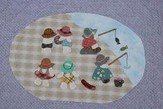 patchwork - l'Atelier d'Hélène