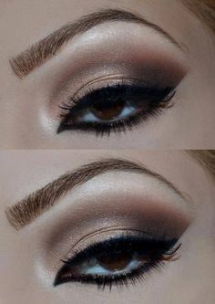 Eyes for the wedding reception.
