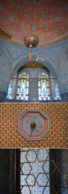 Topkapi Palace Istanbul Turkey bigbrightbold - Blog