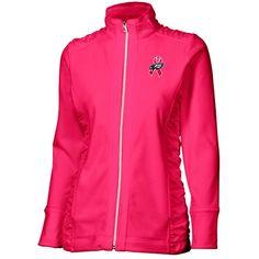 Reebok Philadelphia Eagles White-Pink Breast Cancer Awareness Flat ...