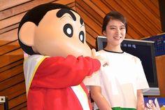 ▼19Mar2014映画.com|「結婚しよ!」武井咲&しんちゃんが熱愛会見? http://eiga.com/news/20140319/9/ #Emi_Takei #Crayon_Shinchan