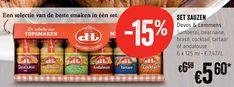 Belgium - Sauce Collection