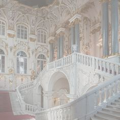 """""""Beauty and the Beast - Prince Adam's castle aesthetic """" Some photos originally from Angel Aesthetic, Aesthetic Themes, Aesthetic Rooms, White Aesthetic, Aesthetic Photo, Aesthetic Vintage, Aesthetic Art, Aesthetic Pictures, Baroque Architecture"""