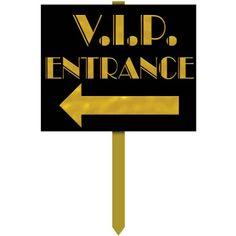 Raumdeko Schild VIP-Eingang falksson http://www.amazon.de/dp/B002BZR9NI/ref=cm_sw_r_pi_dp_ykIuwb132S7DY