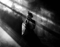 Fire by Rodney Smith Rodney Smith, Black And White Photography, Fire, Instagram, Photographers, Drama, Smoke, People, Black White Photography