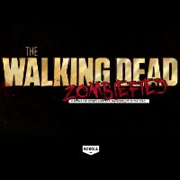 Experience Zombiefied, an interactive behind the scenes look at a day in the life of zombies from AMC's The Walking Dead. See how zombies are made on set. Walking Dead Zombies, The Walking Dead, Business Articles, Cool Websites, On Set, Storytelling, Behind The Scenes, Interface Design, Journalism