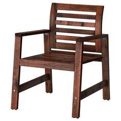 ÄPPLARÖ Sedia a braccioli - IKEA