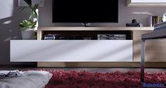 DUO 43. Detalles que marcan estilo! muebles tv Rimobel