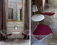 « Baudon de Mauny » ~ e-magDECO : Magazine de décoration
