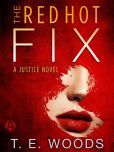 "The Red Hot Fix: Detective Mort Grant of the Seattle PD once again has his hands full. In the last four months, seven men have been murdered in seedy pay-by-the-hour motels: first strangled, then tied with rope and set on a bed of crushed mothballs, with a red lipstick kiss planted on their foreheads. Speculation abounds that the killer is a prostitute who's turning her tricks into dead men. The press has taken to calling her ""Trixie."""