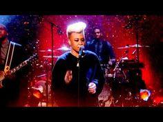 "Emeli Sande - ""Next To Me"" live on The Graham Norton Show 13/01/12 - YouTube"