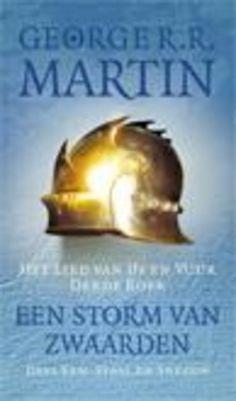 bol.com | Game of Thrones - Een Storm van Zwaarden 1 Staal en Sneeuw, George R.R....