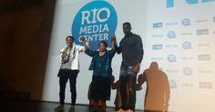 Rafaela Silva espera que vitória na Olimpíada ajude as mulheres