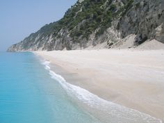 secluded beaches of Greece