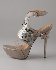 L.A.M.B. ♥ Shoes ~ Heels ~ Like, RePin, Share, Follow US! Click for More...