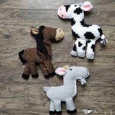 Mesmerizing Crochet an Amigurumi Rabbit Ideas. Lovely Crochet an Amigurumi Rabbit Ideas. Crochet Baby Blanket Beginner, Crochet Baby Toys, Crochet Baby Booties, Crochet Patterns Amigurumi, Crochet Gifts, Crochet Dolls, Kawaii Crochet, Cute Crochet, Crochet For Kids