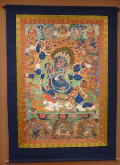 Six-Armed Mahakala | Tibet | The Metropolitan Museum of Art