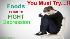 Top-6 Foods to Eat to Fight Depression | Natural depression treatment -   WATCH VIDEO HERE -> http://bestdepression.solutions/top-6-foods-to-eat-to-fight-depression-natural-depression-treatment/      *** Top Depression Treatment Centers in Us ***   Food for eating to fight against depression For more tips, check out our blog: Like us in Facebook: Follow us on twitter: Google Plus: Feeling depressed from time to time is normal when it is related to the loss, struggles of l
