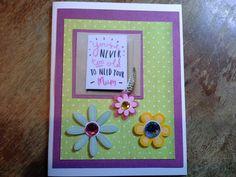 Gins card 181