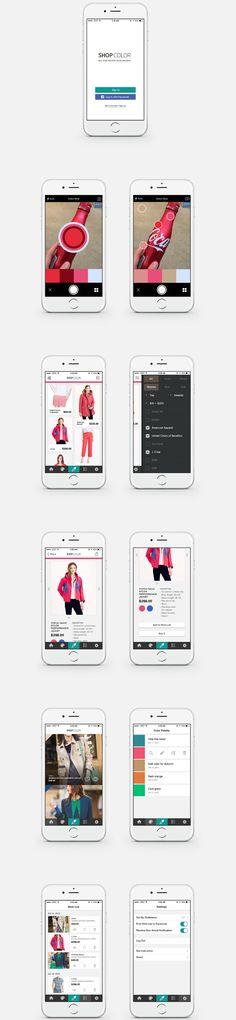 Daily Mobile UI Design Inspiration #514