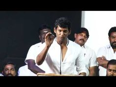 Vishal speech Producers Council Election |Latest Live Tamil News|Tamil Cinema News|Latest Tamil Newsclick: - https://www.youtube.com/channel/UCYHVmYrv4U62VAv-ainC1hg Tamil MoviesTamil Cinema NewsKollywood NewsKollywoodLatest Tamil Cinema ... ... Check more at http://tamil.swengen.com/vishal-speech-producers-council-election-latest-live-tamil-newstamil-cinema-newslatest-tamil-news/