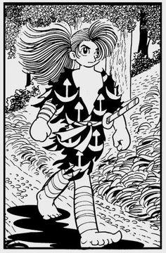 画像・写真|<原作>百樹丸雄(ひゃっきまるお)/『どろろ』の百鬼丸…宮野真守(C)手塚プロダクション 2枚目 / 『ヤングブラック・ジャック』に宮野真守、緑川光、子安武人ら 追加キャスト決定 Manga Anime, Old Anime, Vintage Cartoon, Vintage Comics, Manga Artist, Comic Artist, Japanese Video Games, Japanese Toys, Manga Covers