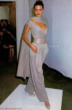 Eva | Donna Karan, 1987